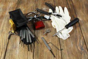 Sustitución de bombillos anti bumping Sant Cugat del Vallés